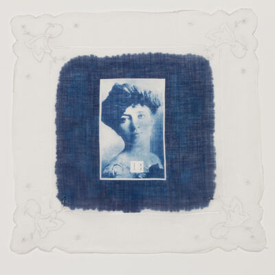 Amy Jorgensen, 'Kitty Marion from the series Something Old, Something New, Something Borrowed, Something Blue', 2014