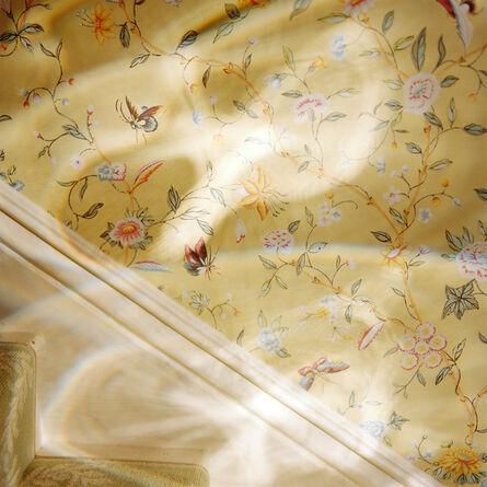 Frances F. Denny, 'Wallpaper', 2012