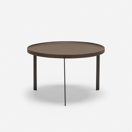 Robert Kleinschmidt, 'Occasional Table from the Powell/Kleinschmidt Apartment, Naples', 1980