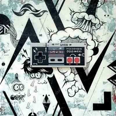 Takanao Kaneko, 'Controller NES'