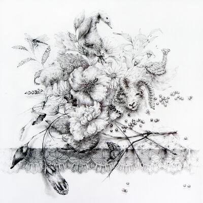 Joo Lee Kang, 'Still Life #1', 2014