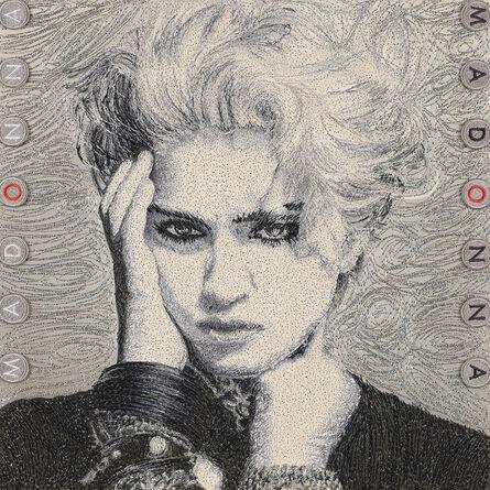 Stephen Wilson, 'Madonna', 2020