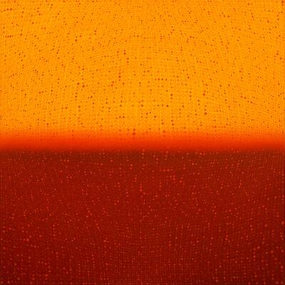 Teo Gonzalez, 'Large Arch/Horizon Painting 1', 2016