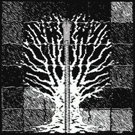 Elisa Pritzker, 'Mondrian Tree 10'