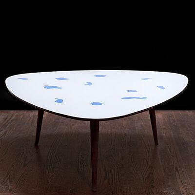 Osvaldo Borsani, 'Rare coffee table', ca. 1950