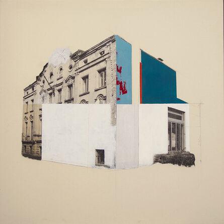 Rubén Torras, 'Deconstrucción', 2016