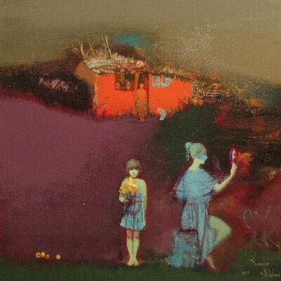 Rubens Korubin, 'Generations II'