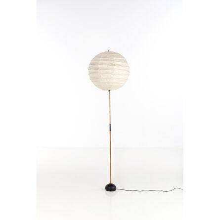 Isamu Noguchi, 'Floor lamp', 1970