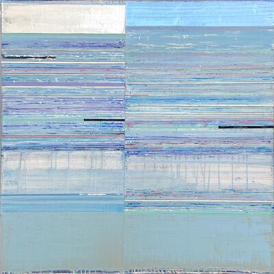 Mark Zimmermann, 'Wind, Sea & Stone', 2021