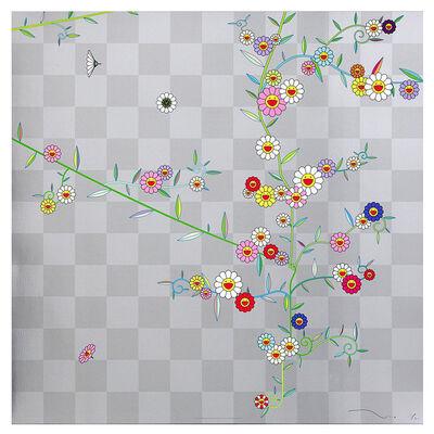 Takashi Murakami, 'Cosmos', 2010