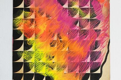 Oleh Sokolov: Colour, Music, Word