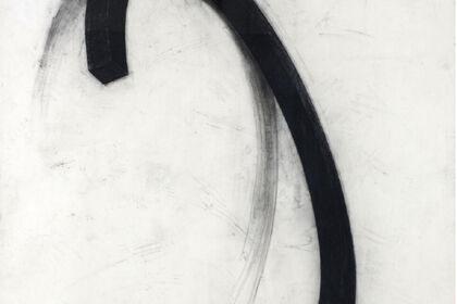 Bernar Venet : Steel & Paper
