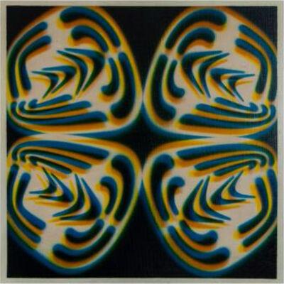 Rogelio Polesello, 'Untitled', 1967