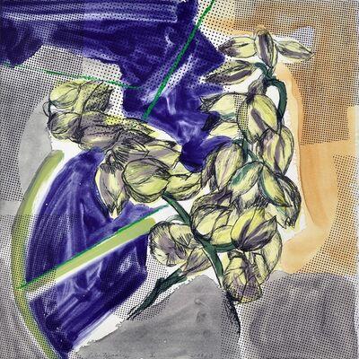Roberto Juarez, 'Yucca Bloom V', 2013