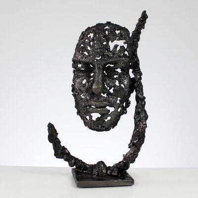 Philippe Buil, 'A tear', 2020