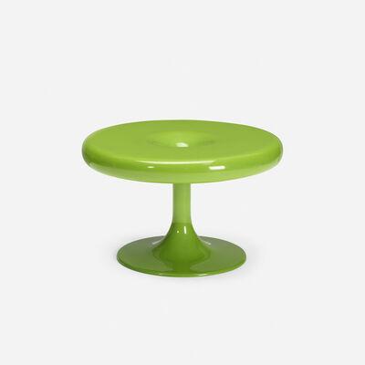 Eero Aarnio, 'Kantarelli table', 1965