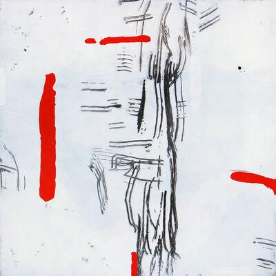 Robert Cadotte, 'Crossing', 2017