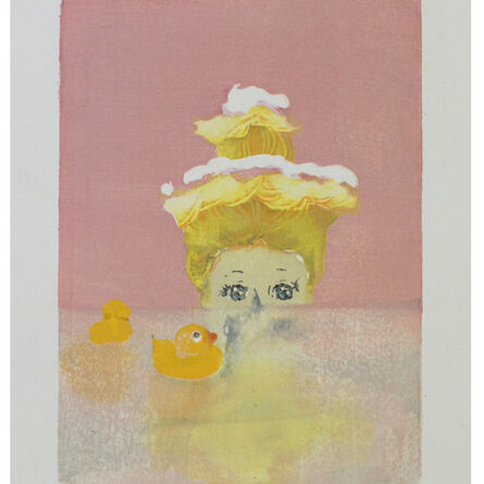 Kurumi Wakaki, 'Jenny', 2009