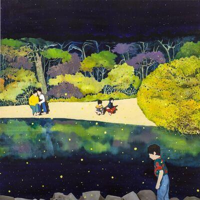 Una URSPRUNG, 'We Have a Dream', 2013