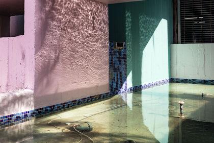 FloodZone by Anastasia Samoylova