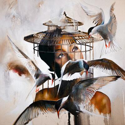Julien Grudzinski, 'Bird Dream 03', 2013