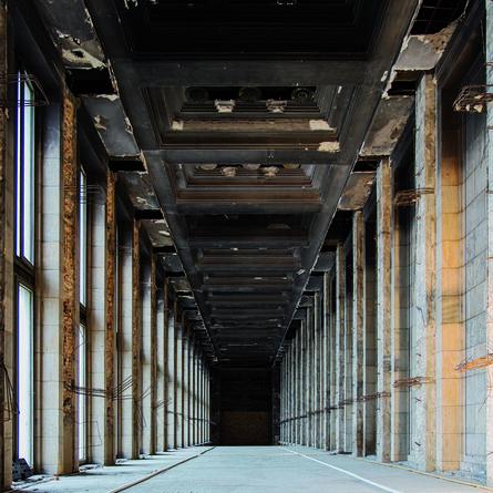 Pol Viladoms, 'Serie Check-in Tempelhof', 2014
