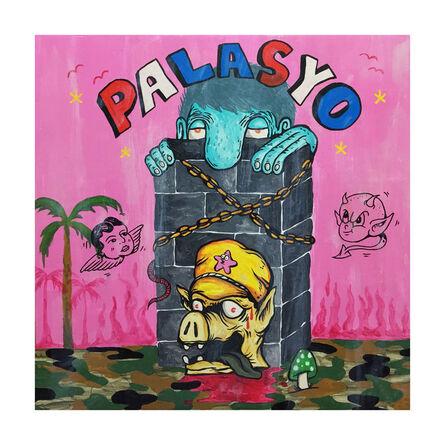 Auggie Fontanilla, 'Palasyo', 2020