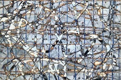Stephen Foss - New Paintings