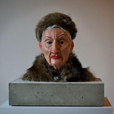 Sarah Farndon, 'Gladys', 2011