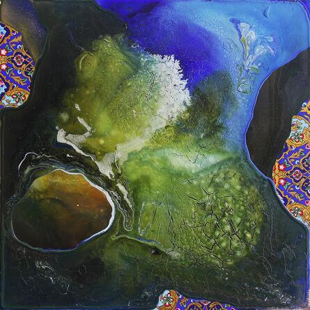 Hedieh Javanshir Ilchi, 'Across Solemn Distances 4', 2016
