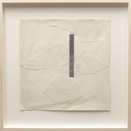 Goran Petercol, 'Untitled', 1985
