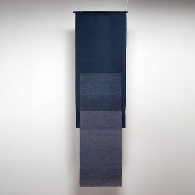 Carolina Yrarrázaval, 'Azul', 2008