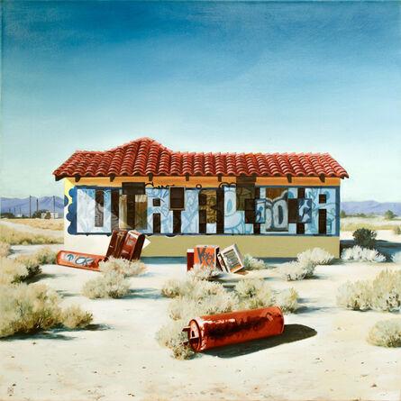Jessica Hess, 'Bakersfield II', 2010