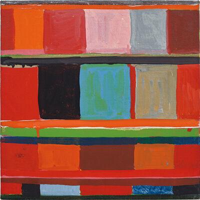 Stanley Whitney, 'Untitled', 2005