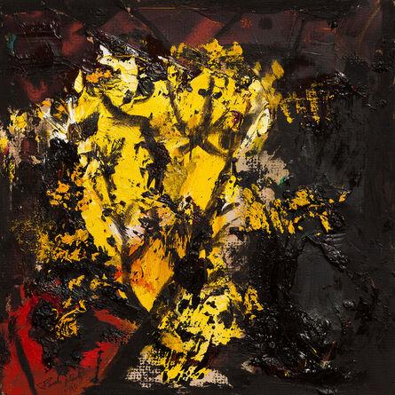 Paresh Maity, 'Untitled (Blossom)', 1995