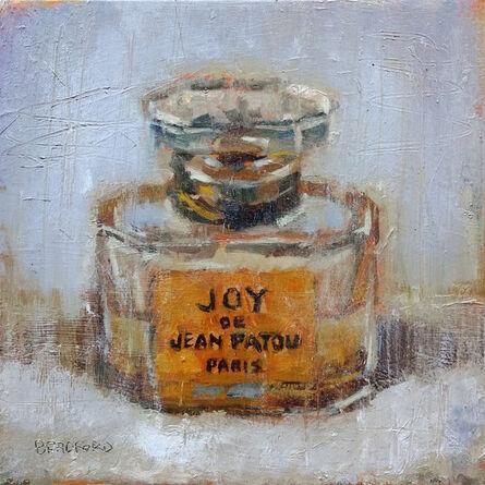 Bradford J. Salamon, 'Joy to the World', 2019