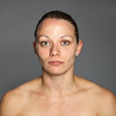Sophie Kirchner, 'Ice Hockey 3', 2012