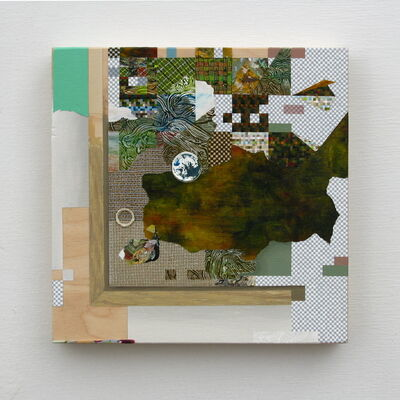 Mark Stebbins, 'Picture elements', 2014
