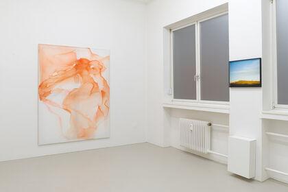 Next Door: Peter Miller & Natascha Schmitten