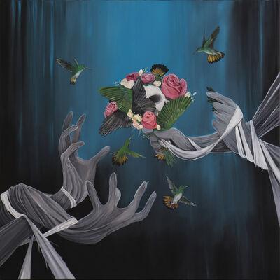 Nasser Al Attiyah, 'Trick or Dream Again / خدعة او حلم مرة اخرى', 2017