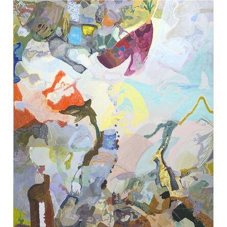 Victoria Stoian, 'Codri Earthquake 38''', 2015