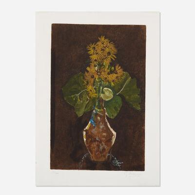 Georges Braque, 'Les Marguerites (The Daisies)', 1952