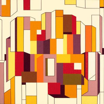 Julie Karabenick, '#53', 2016