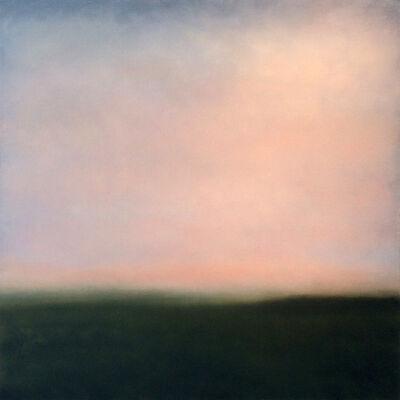Carole Pierce, 'Sea at Dusk'