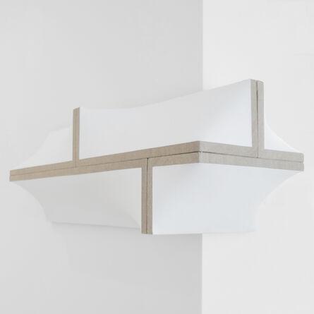 Jan Maarten Voskuil, 'Mobile Exhibition Unit - Part II', 2014