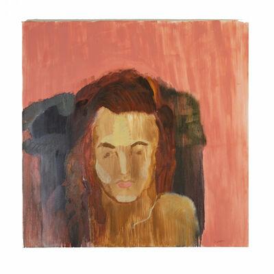 Marcia Freedman, 'Muse #5', 2020