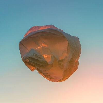 Ezequiel Montero Swinnen, 'Viento #11', 2017