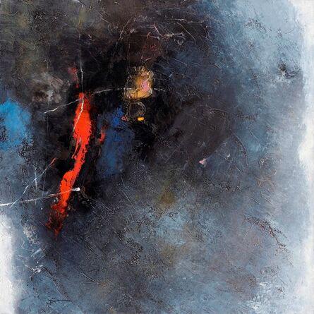 Franck DUMINIL, 'Trace des Temps XXII', 2002