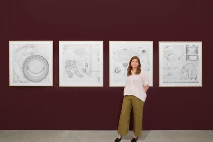 Natalie Wadlington: Backyards
