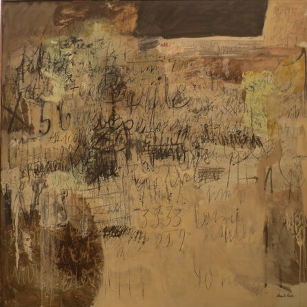 Sarah Grilo, 'Add', 1965